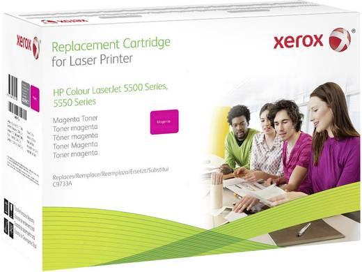 Xerox Toner ersetzt HP 645A, C9733A Kompatibel Magenta 13400 Seiten 003R99724