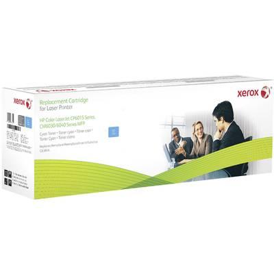 Xerox Toner ersetzt HP 824A, CB381A Kompatibel Cyan 23500 Seiten 106R02139 Preisvergleich