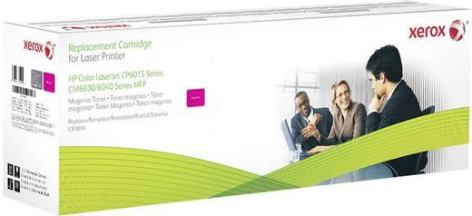 Xerox Toner ersetzt HP 824A, CB383A Kompatibel Magenta 23500 Seiten 106R02141