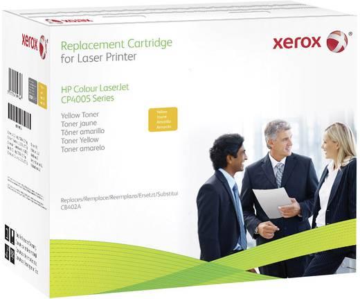 Xerox Toner ersetzt HP 642A, CB402A Kompatibel Gelb 8100 Seiten 003R99734