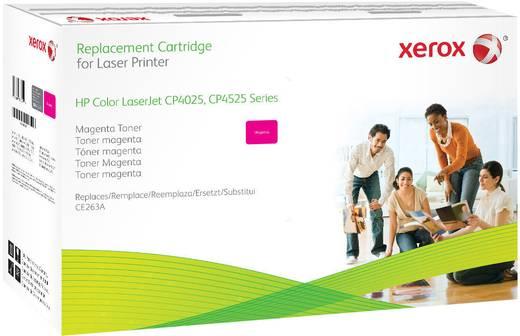 Xerox Toner ersetzt HP 648A, CE263A Kompatibel Magenta 12800 Seiten 106R02218