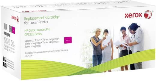Xerox Toner ersetzt HP 307A, CE743A Kompatibel Magenta 11800 Seiten 106R02264