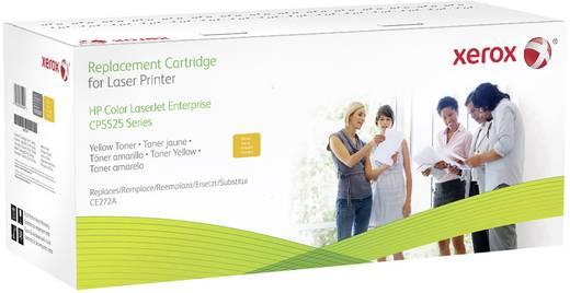 Xerox Toner ersetzt HP 307X, CE742X Kompatibel Gelb 15000 Seiten 106R02267
