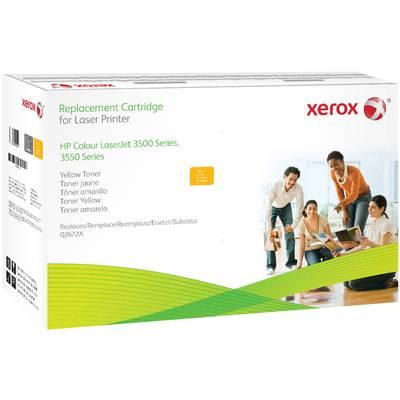 Xerox Toner ersetzt HP 309A, Q2672A Gelb 4500 Seiten 003R99625 Preisvergleich