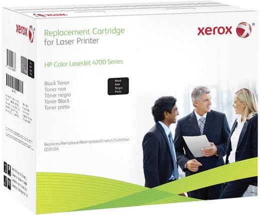 Xerox Toner ersetzt HP 643A, Q5950A Kompatibel Schwarz 13100 Seiten 003R99736