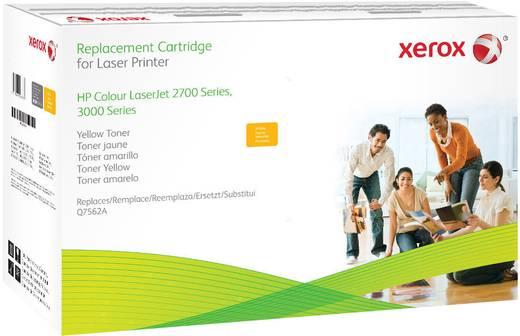 Xerox Toner ersetzt HP 314A, Q7562A Kompatibel Gelb 3500 Seiten 003R99757