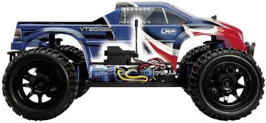 LRP Electronic Brushed 1:10 RC Modellauto Elektro Monstertruck Allradantrieb RtR 2,4 GHz
