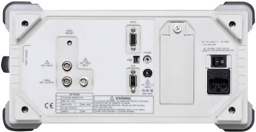 GW Instek GSP-830 Spektrum-Analyser, Frequenzbereich 9 kHz - 3 GHz, Bandbreiten (RBW) 3/30/300 kHz/4 MHz