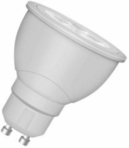 LED GU10 Reflektor 6 W = 50 W Neutralweiß (Ø x L) 50 mm x 58 mm EEK: A+ OSRAM dimmbar 1 St.