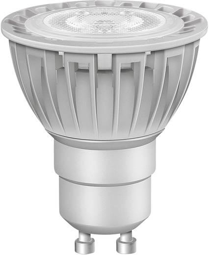 osram led superstar gu10 3w warm wei reflektor dimmbar kaufen. Black Bedroom Furniture Sets. Home Design Ideas