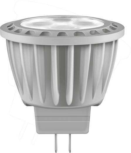 OSRAM LED STAR GU4 3,7W warm-weiß Reflektor