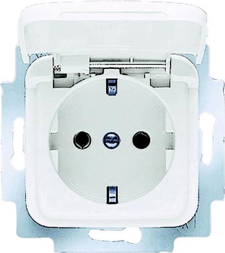 busch jaeger einsatz schutzkontakt steckdose reflex si reflex si linear alpinwei 20 euk 214 kaufen. Black Bedroom Furniture Sets. Home Design Ideas