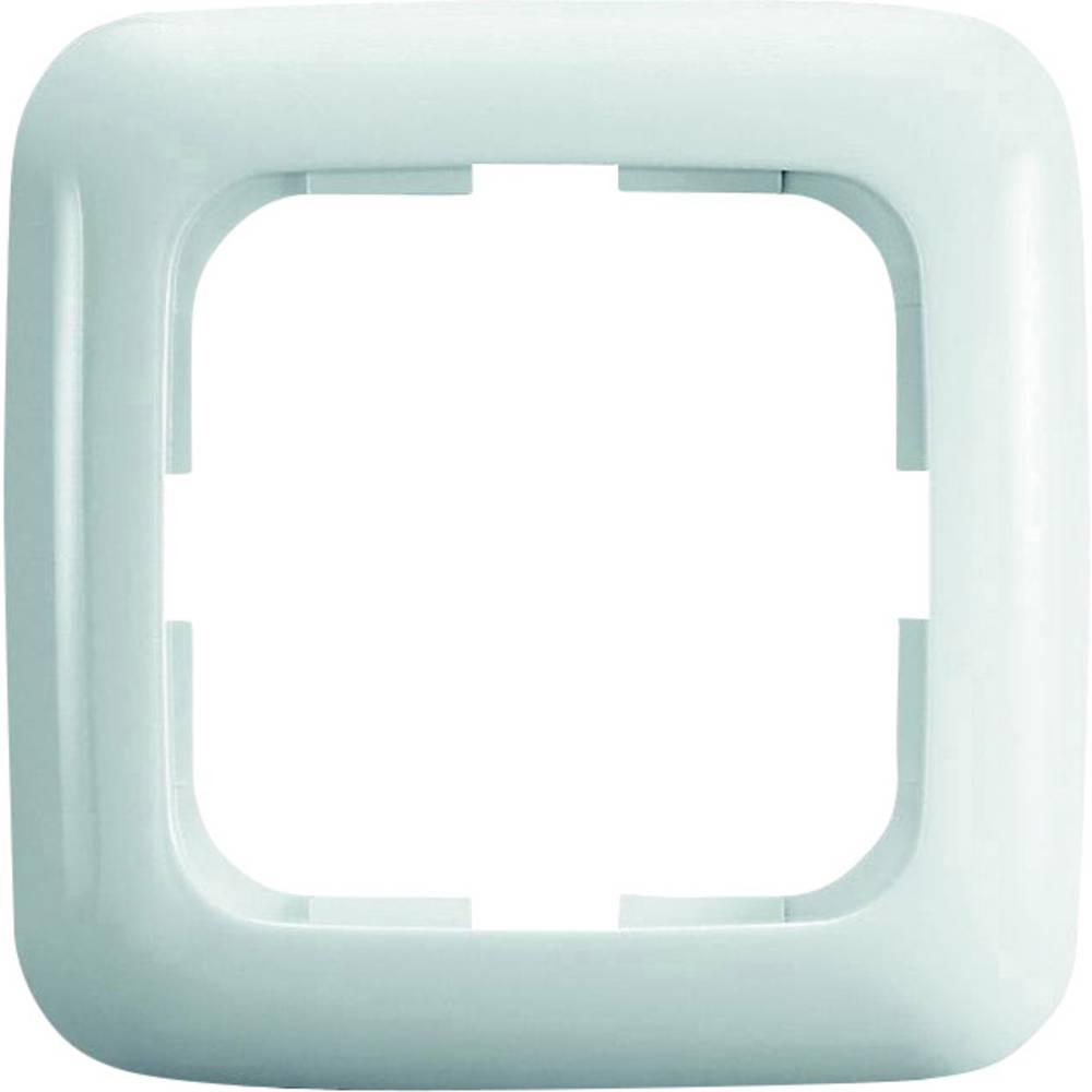 busch jaeger 1fach rahmen reflex si alpinwei 2511 214 im conrad online shop 631388. Black Bedroom Furniture Sets. Home Design Ideas