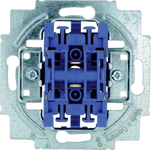 Busch-Jaeger Einsatz Serienschalter Duro 2000 SI Linear, Duro 2000 SI, Reflex SI Linear, Reflex SI, Solo, Alpha Nea, Alpha exclusiv, Future Linear, Impuls, Pur Edelstahl, Carat, Axcent