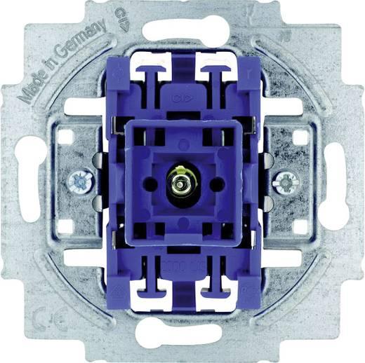 Busch-Jaeger Einsatz Kontrollschalter, Wechselschalter Duro 2000 SI Linear, Duro 2000 SI, Reflex SI Linear, Reflex SI, Solo, Alpha Nea, Alpha exclusiv, Future Linear, Impuls, Pur Edelstahl, Carat, Axcent 2000/6 USK
