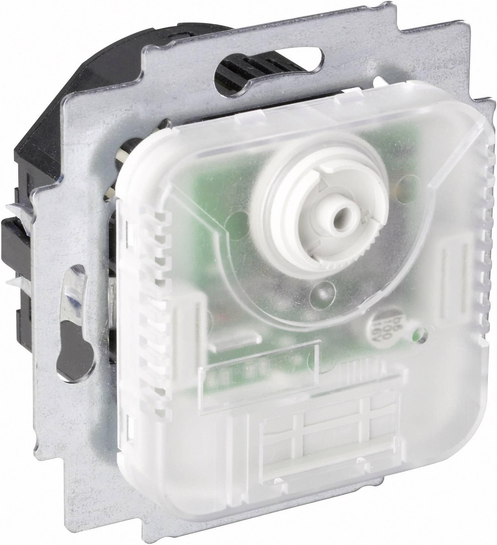 Busch Jaeger Thermostat Abdeckung Duro2000 Cremeweiß 1794-212