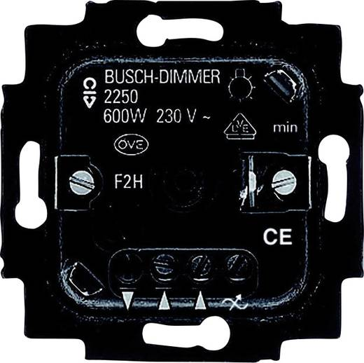 busch jaeger einsatz dimmer duro 2000 si duro 2000 si linear creme wei 2250 u 2115 212 kaufen. Black Bedroom Furniture Sets. Home Design Ideas