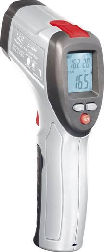 Infrarot-Thermometer VOLTCRAFT IRF 260-10S Optik 10:1 -50 bis +260 °C Pyrometer Kalibriert nach: ISO