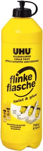UHU Alleskleber flinke Flasche 46320 760 g
