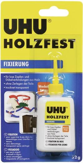 UHU Holzfest Holzleim 48690 52 g