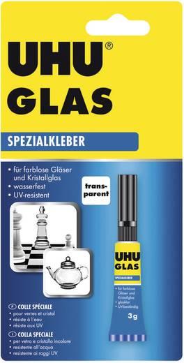 UHU GLAS Reparaturkleber 46685 3 g