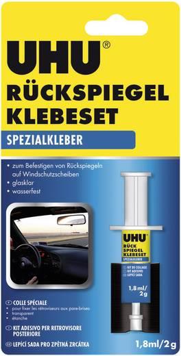 Rückspiegel Klebeset UHU 46810 2 g