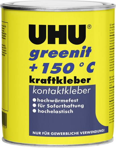UHU greenit Kontaktkleber 45401 650 g