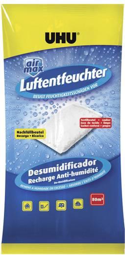 Luftentfeuchter-Nachfüllbeutel 32 m² Weiß UHU Air Max