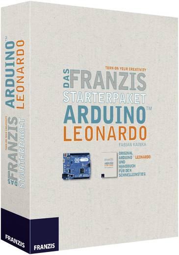 Franzis Verlag Starter-Kit Leonardo 65202