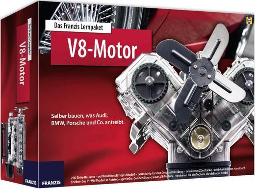 Lernpaket Franzis Verlag V8-Motor 978-3-645-65207-0 ab 14 Jahre
