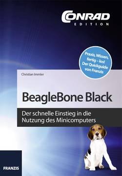 Image of Conrad Components Buch BeagleBone Black Booklet