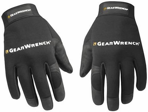 GearWrench 86990 Mechaniker Handschuh Kunstleder 1 Paar