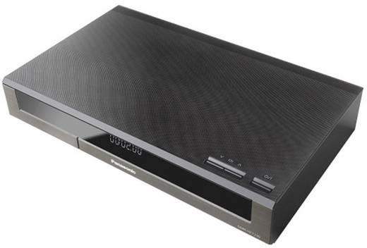 panasonic dmr hct230eg twin hd kabel receiver mit festplatte kaufen. Black Bedroom Furniture Sets. Home Design Ideas