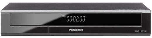 HD-Kabel-Receiver Panasonic DMR-HCT130EG Twin Tuner, Aufnahmefunktion, mit Festplatte, WLAN-fähig, Front-USB Anzahl Tune