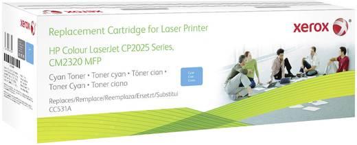 Xerox Toner ersetzt HP 304A, CC531A Kompatibel Cyan 2900 Seiten 003R99795
