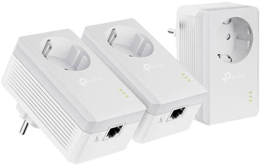 Powerline Network Kit 500 MBit/s TP-LINK TL-PA4010P TKIT