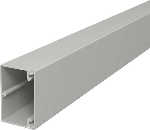 Kabelkanal (L x B x H) 2000 x 60 x 40 mm OBO Bettermann 6189601 2 m Grau