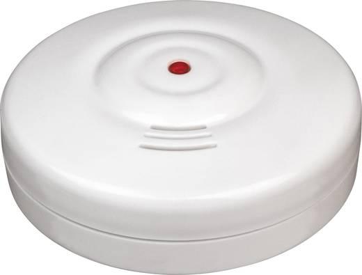 Wassermelder mit internem Sensor Smartwares WM53 batteriebetrieben