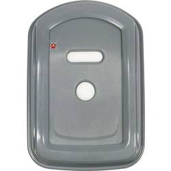 Dálkové ovládání s nástěnným držákem pro garážová vrata Superrollo TA50, SR40081