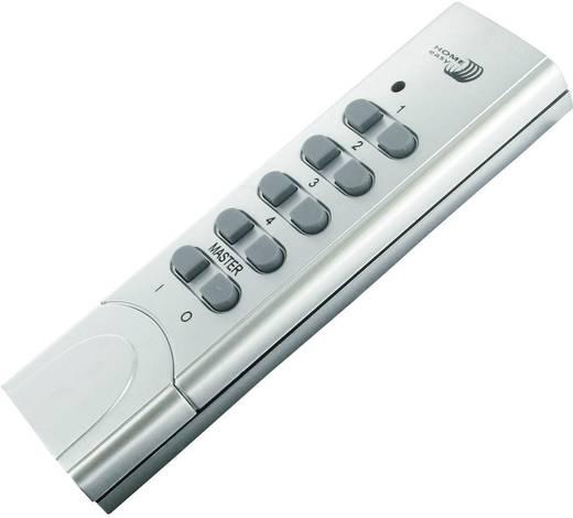 Funkschalter-Set ein/aus max. 1000 W silber