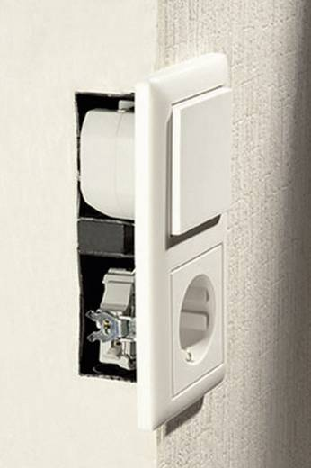 homematic funk schalter 103029 1 kanal unterputz 1000 w kaufen. Black Bedroom Furniture Sets. Home Design Ideas