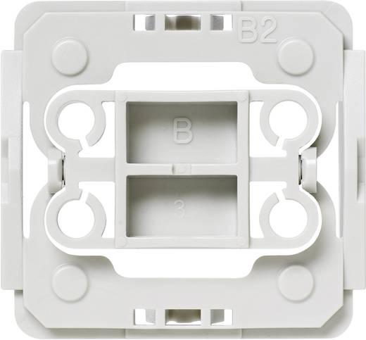 HomeMatic Adapter-Set 103263 Passend für (Schalterprogramm-Marke): Berker Unterputz 3er Pack