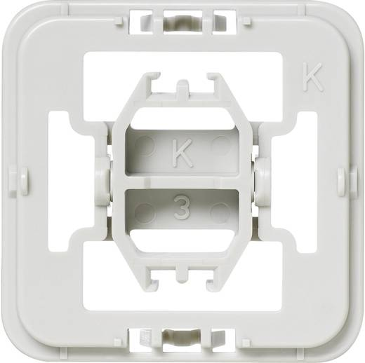 HomeMatic Adapter-Set 103096 Passend für (Schalterprogramm-Marke): Kopp Unterputz 3er Pack