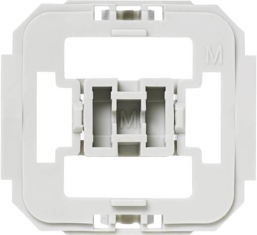 HomeMatic Adapter-Set 103093 Passend für (Schalterprogramm-Marke) Merten Unterputz