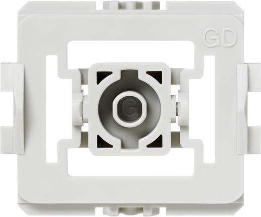 HomeMatic Adapter-Set 103092 Passend für (Schalterprogramm-Marke): GIRA Unterputz 3er Pack