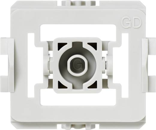 HomeMatic Adapter-Set 103092 Passend für (Schalterprogramm-Marke) GIRA Unterputz