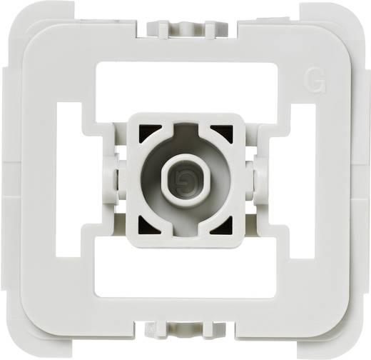 HomeMatic Adapter-Set 103091 Passend für (Schalterprogramm-Marke) GIRA Unterputz