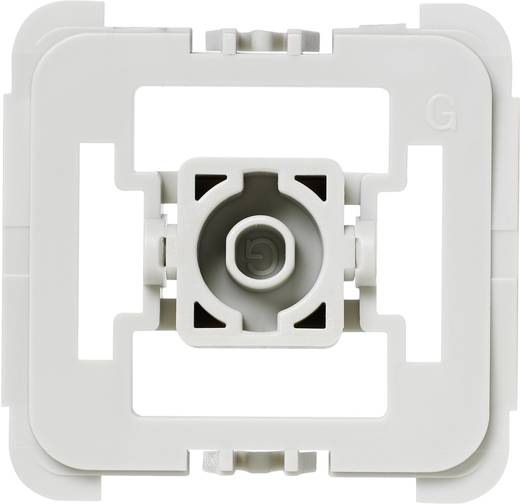 homematic adapter set 103091 passend f r schalterprogramm. Black Bedroom Furniture Sets. Home Design Ideas