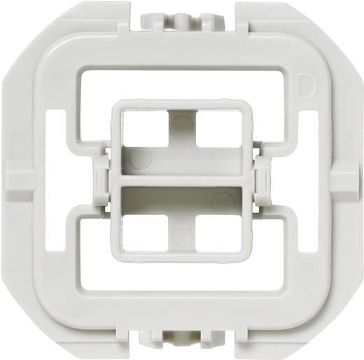HomeMatic Adapter-Set 103090 Passend für (Schalterprogramm-Marke) Busch-Jaeger Unterputz