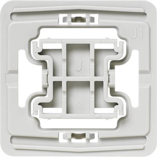 HomeMatic Adapter-Set 103095 Passend für (Schalterprogramm-Marke): JUNG Unterputz 3er Pack